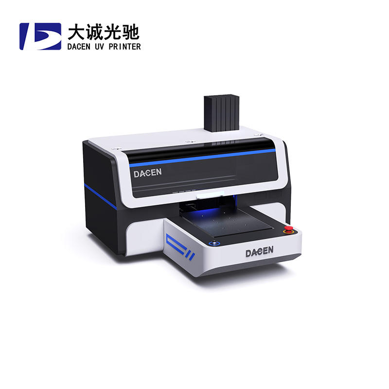 Small UV Printer Available In All Sizes PVC phone case wood a3 led uv cylinder flatbed printer printing machine