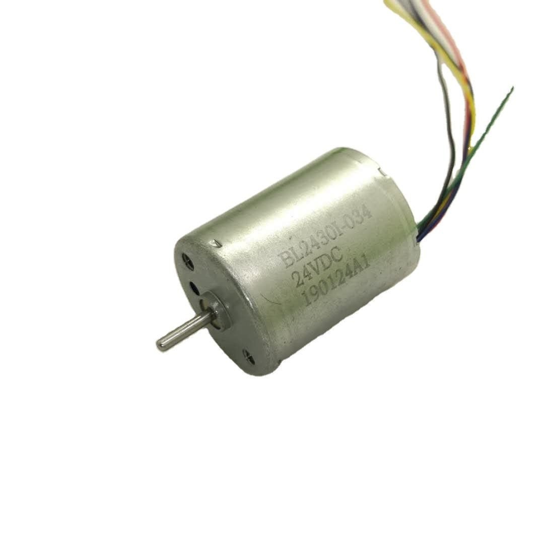 BL2430 24MM diâmetro <span class=keywords><strong>BLDC</strong></span> <span class=keywords><strong>motor</strong></span> brushless <span class=keywords><strong>rc</strong></span>