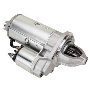 NEW car starter motor 18360 D7R43/D7R19/D7R28/D7R46/D9R119 5117537AA/5117537AB fit for DODGE SPRINTER VAN brand