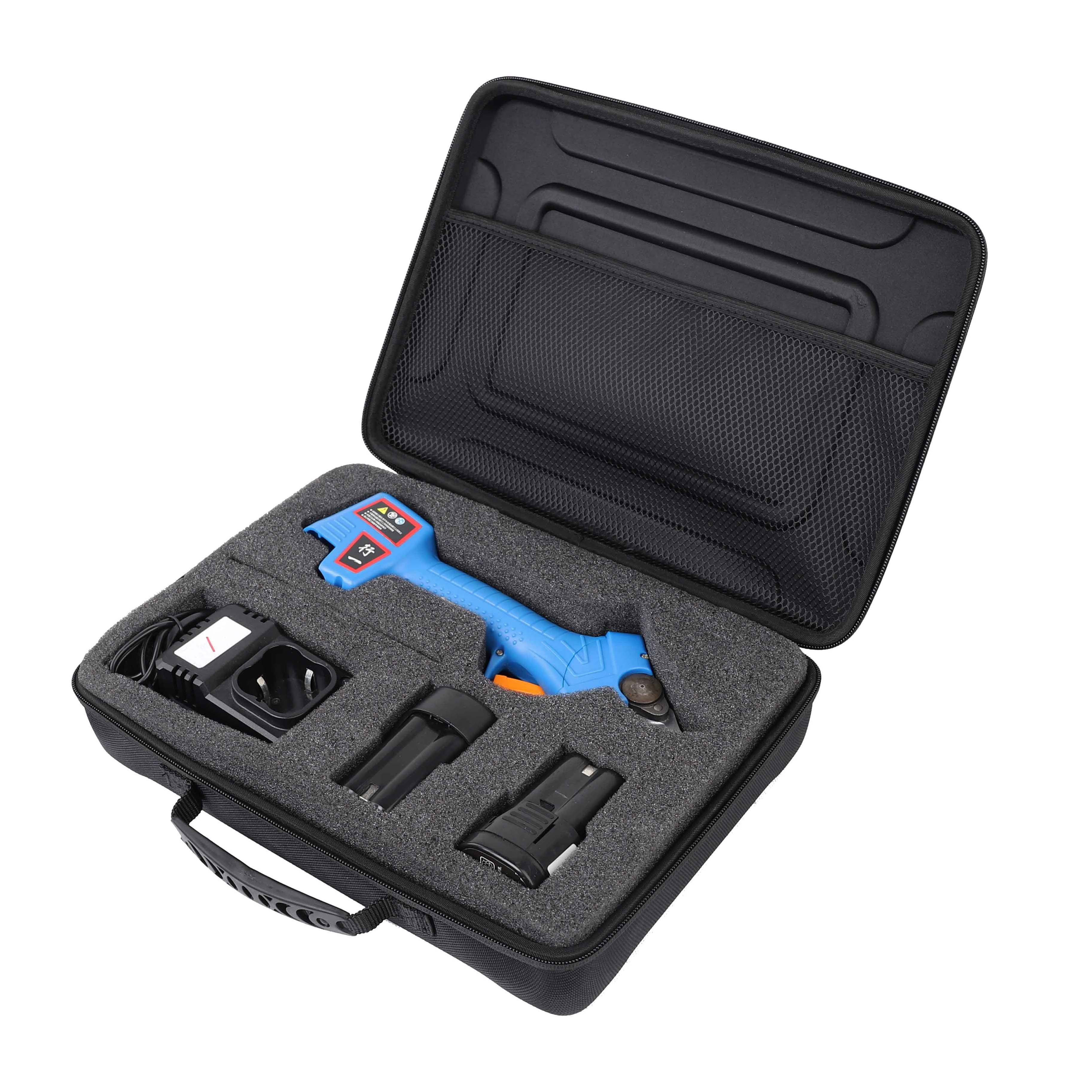 Factory High Quality supply EVA Case for Set , Hard Plastic Quality Tool Case foam