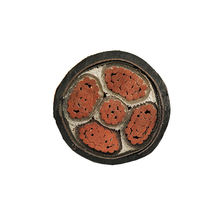 0.6/1kV XLPE Insulated High Tension  Electric Cable YJV32