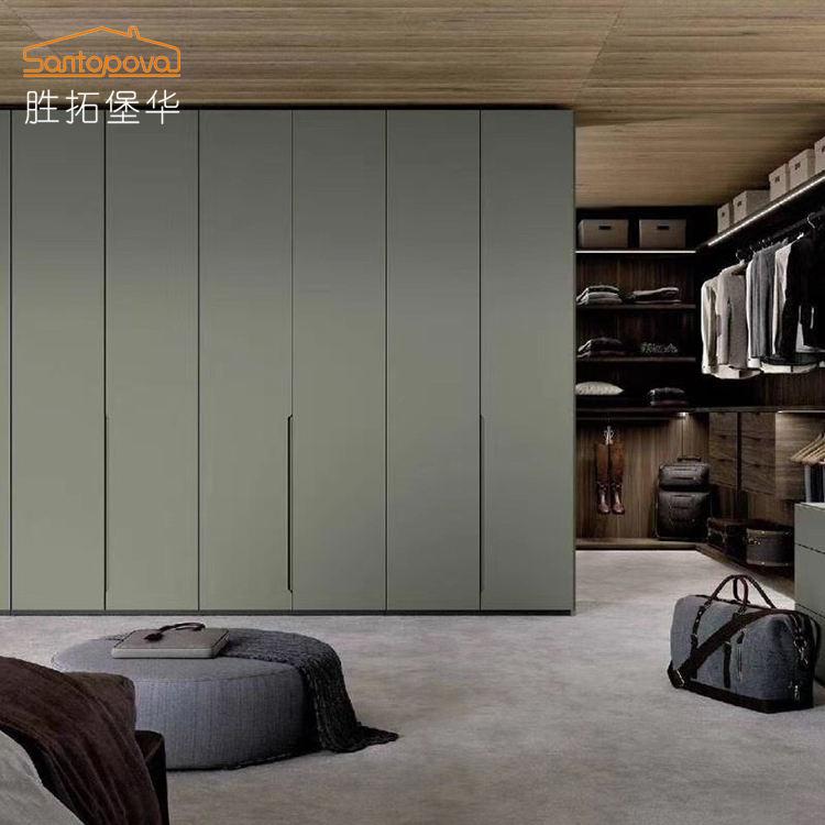 Color personalizado muebles de diseño de <span class=keywords><strong>armario</strong></span> de dormitorio de <span class=keywords><strong>caminar</strong></span> <span class=keywords><strong>armario</strong></span>