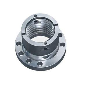 Custom Precision Aluminum Stainless Steel CNC Turning Service CNC Machining Parts Fabrication