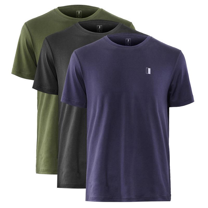 wholesale gym fit sport t shirt high quality custom t shirts quick dry t-shirt