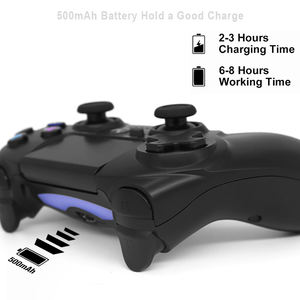 Original wireless joystick gamepad 100% factory inspected for sony playstation 4 for dualshock 4 v2