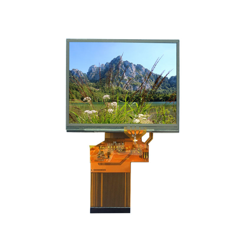 320*240 Resolution LCD Screen TFT LCD Touch Module 3.5 Inch Display For Handheld and PDA