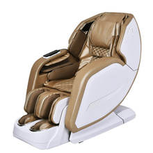 Top End Body Care Massage Chair 4D Zero Gravity IN Dubai