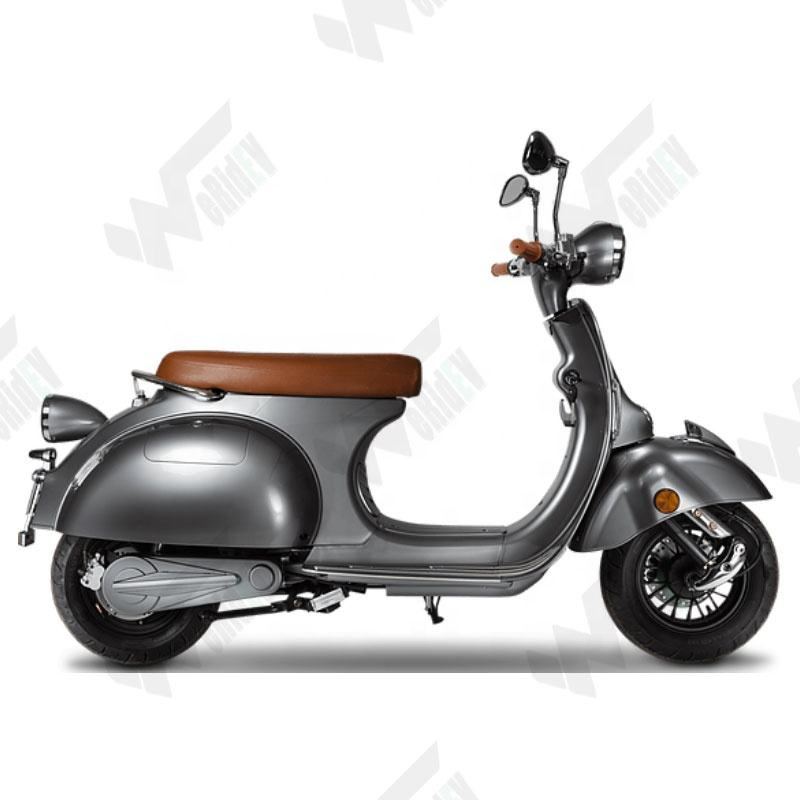 Patinete eléctrico <span class=keywords><strong>de</strong></span> velocidad rápida <span class=keywords><strong>de</strong></span> 75 km/h EEC, <span class=keywords><strong>Vespa</strong></span> E, en venta
