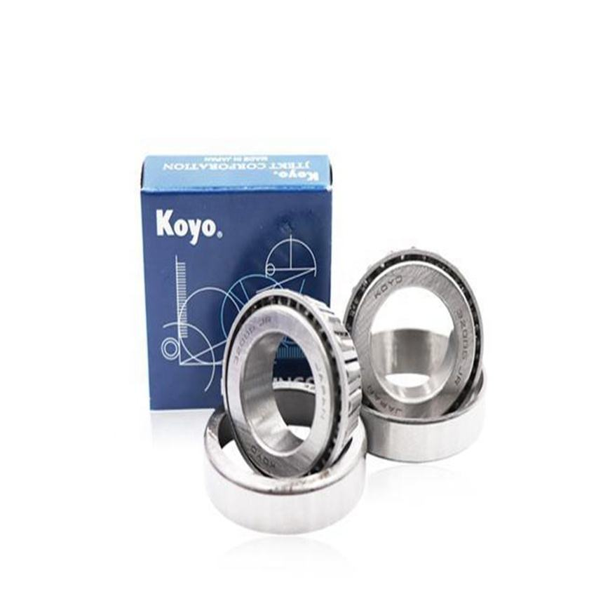 low price koyo Auto front wheel outer bearing 30302 30303 30304 30305 30306 tapered roller bearing Japan quality