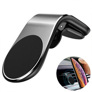 car accessories Car Mount Air Vent Clip Mobile Phone Magnetic Holder