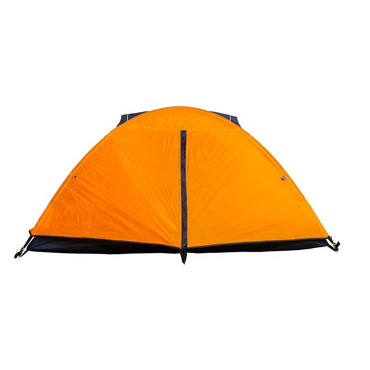 Hot Sale Ultralight Backpacking Camping Tenda untuk Hikingn 4 <span class=keywords><strong>Musim</strong></span>