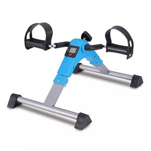 2020 New Arrive New Gym Equipment Exercise Mini Bike Desk Exercise Bike Pedal Exerciser