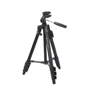 Fotopro DIGI-3400 Three-dimensional Ball Head Lightweight Aluminum Photo Video Tripod