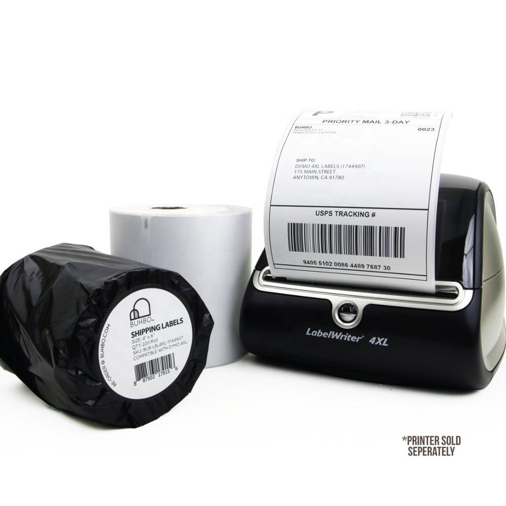 Dymo Label Roll Alamat Label Dymo Kompatibel Label Dymo Printer