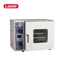 Removable racks and overheat protection vacuum chamber and oven