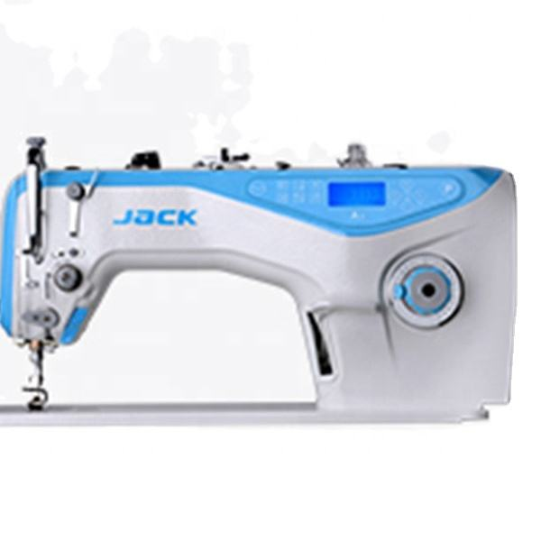A3 Computerized Lockstitch Sewing Machine,Heavy Industrial Sewing Machine with LED light