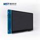 ODM android system or Linux OS 7inch 1024*600 TFT LCD panel HMI GUI graphic user interface embedded touch panel display modules