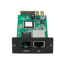 SNMP remote and monitoring card  for UPS smart management