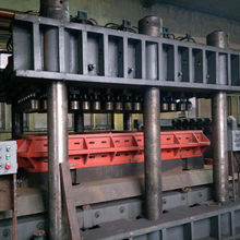 Metal Casting Machinery and foundry equipment