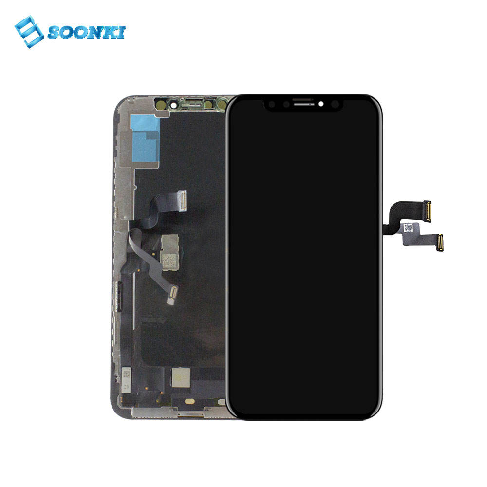 TS8 incell telefono lcd X 11 parti di riparazione del telefono mobile lcd touch screen sostituzione display lcd per il iPhone X XR XS 11