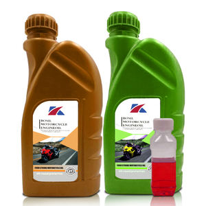 Two-Stroke High Quality Hot Sale Small Bottle SAE Excellent Factory Cheap Price Wholesale 2T Motorcycle Engine Oil
