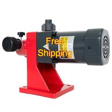 Free Shipping 5-180LPH AC380V Automatic System Pump Diaphragm Pump Mechanical Chemical Fluid  Dosing Metering Water Pumps