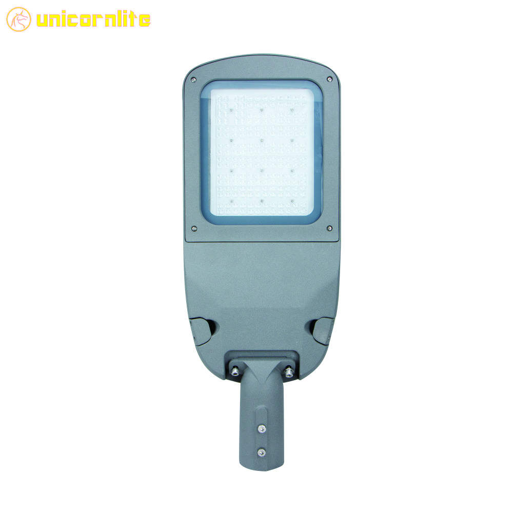 LED Street Pole Light Outdoor Lighting Fixture IP66 Waterproof