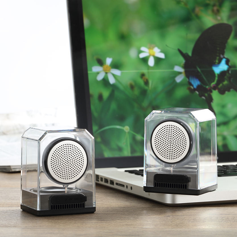 Gloednieuwe Voice Box BTS-628 Bluetooth 5.0 Speaker Mini Tws Mini Luidspreker