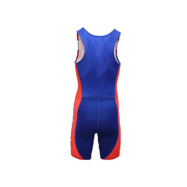 Custom Sublimation Clothing Rowing Suits for unisex