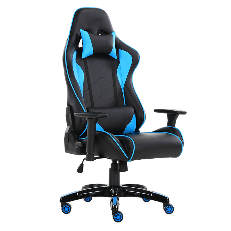 Office Racing Leather Comfortable Lift Custom PC Computer office Chair Gaming Chairs