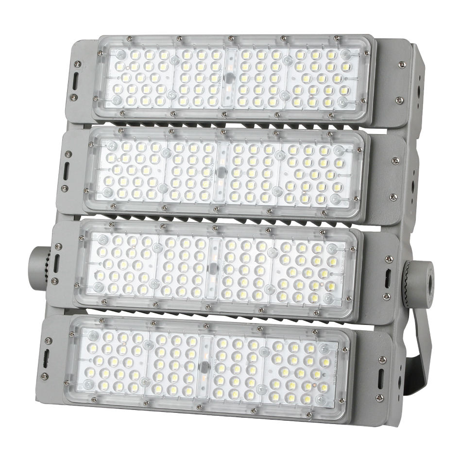 High Power Led Spot Light IP66 Waterdichte Ac85-265v 50W 100W 150W 200W 250W Led Buiten lichten Overstroming Licht Led Focus Lampen