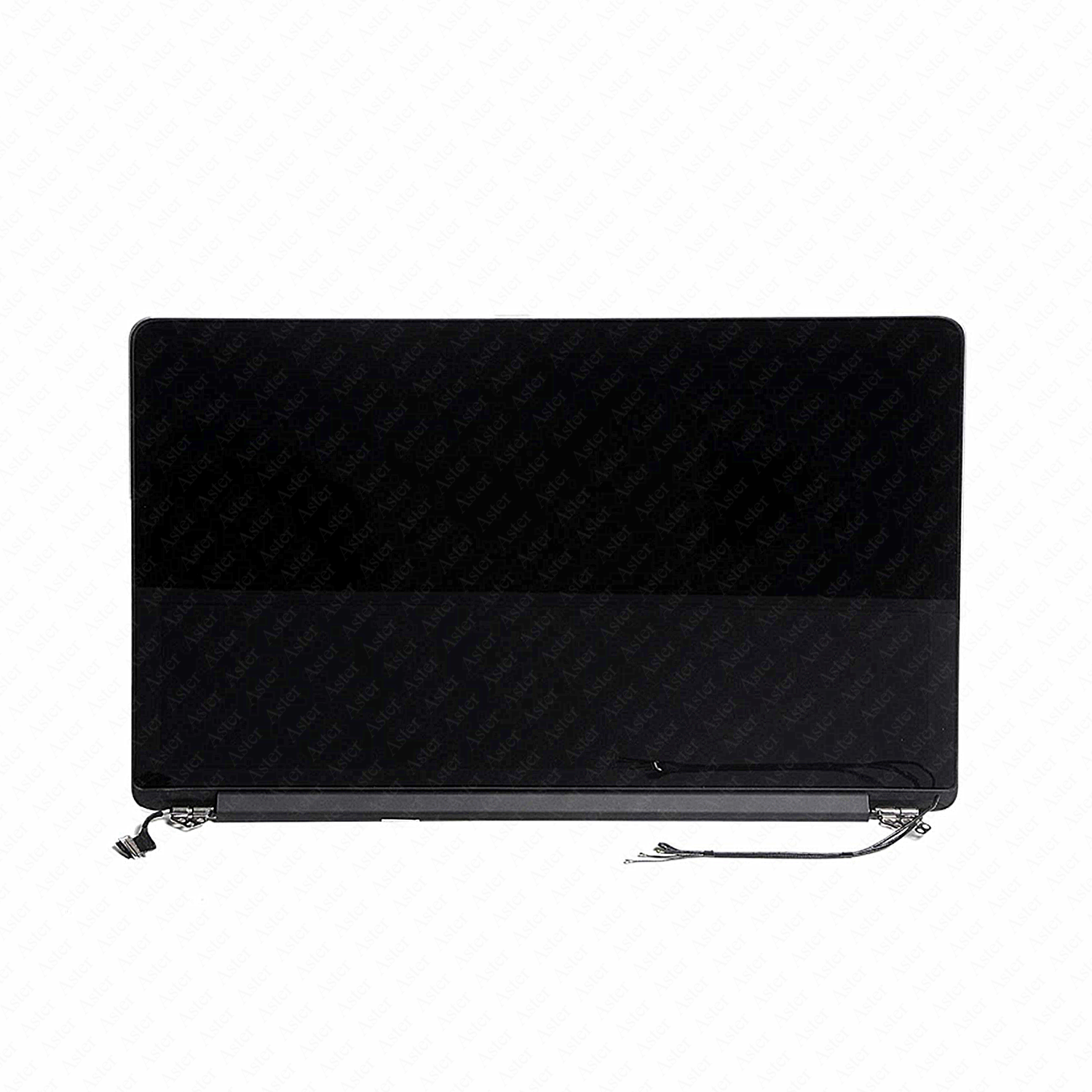 "Genuine 2015 Year For MacBook Pro Retina 15"" A1398 LCD Screen Assembly Full Display With Aluminum Cover Complete"