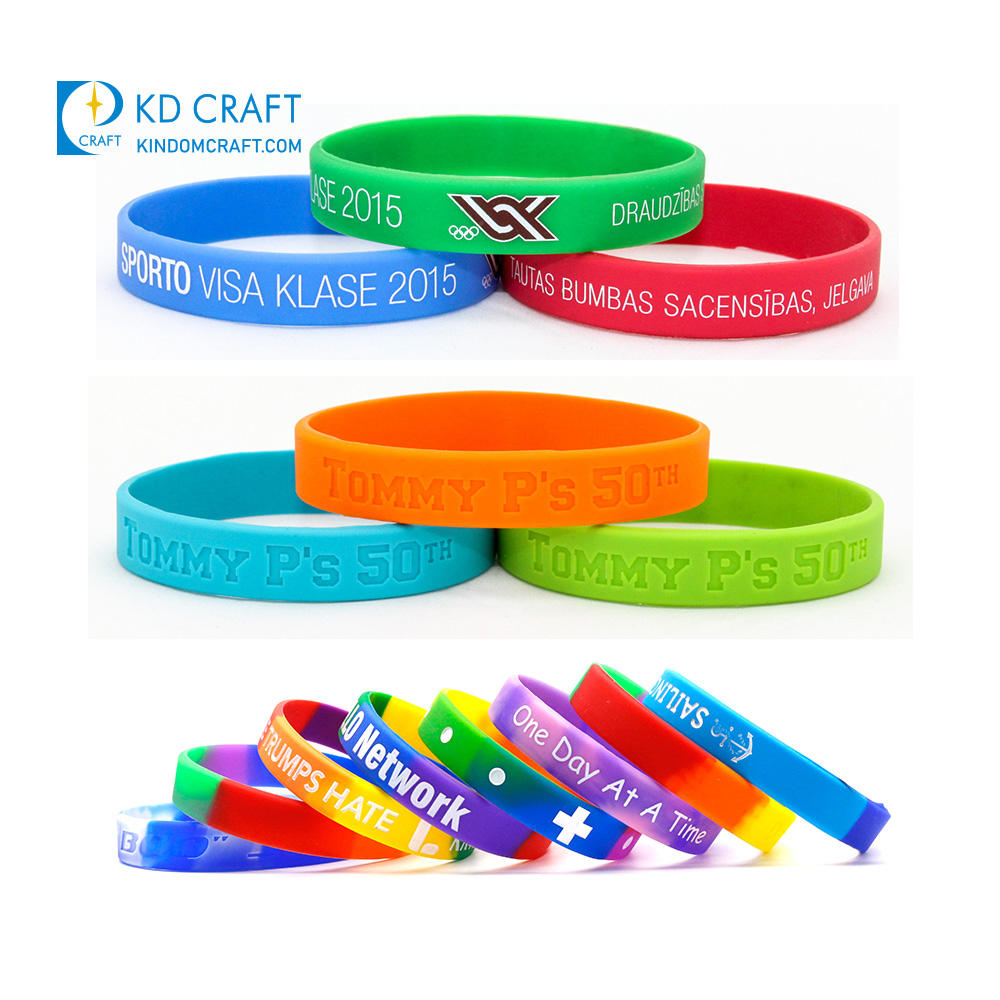 Fashion design waterdichte gerecycled sport basketbal <span class=keywords><strong>custom</strong></span> eco vriendelijke armband silicone rubber armband geen <span class=keywords><strong>minimum</strong></span>