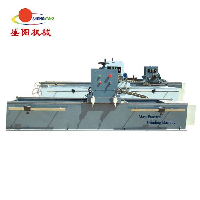 particle board ring flaker knife grinding machine