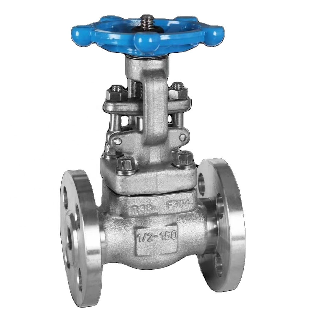 Gate Valve A105 B62 F5 <span class=keywords><strong>F11</strong></span> F22 F9 Monel Inconel API602