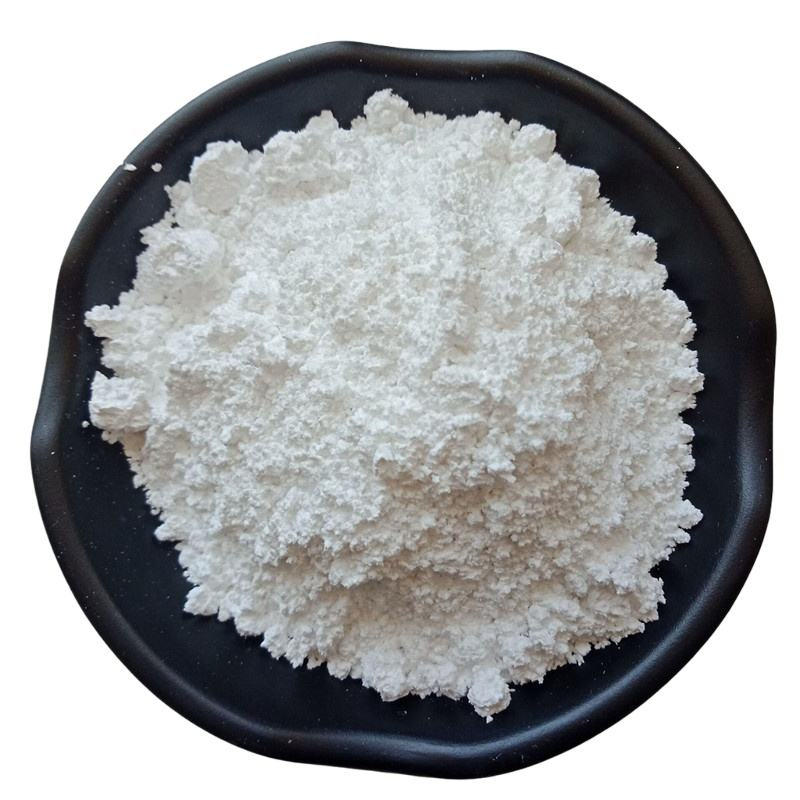 Hot Selling hight purity SiO2 industrial grade 1250 mesh Talcum Powder msds