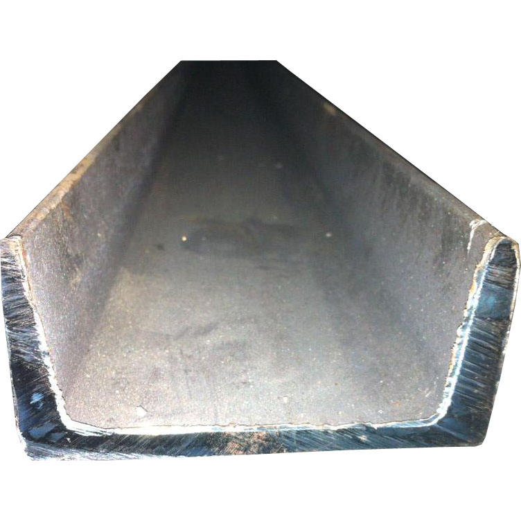 china manufacture best cost steel U type channel