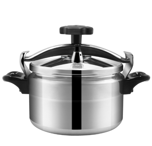 7L Hot Sell Safety Cookware Pot Industrial Middle East Pressure Cooker 24cm