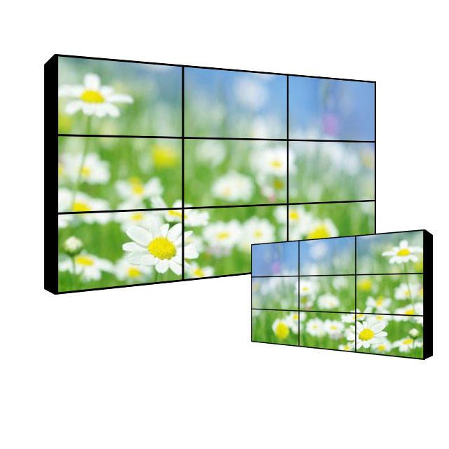 49 inch HD DID Narrow Bezel LCD Video Wall, orignal tft LCD CCTV Monitor