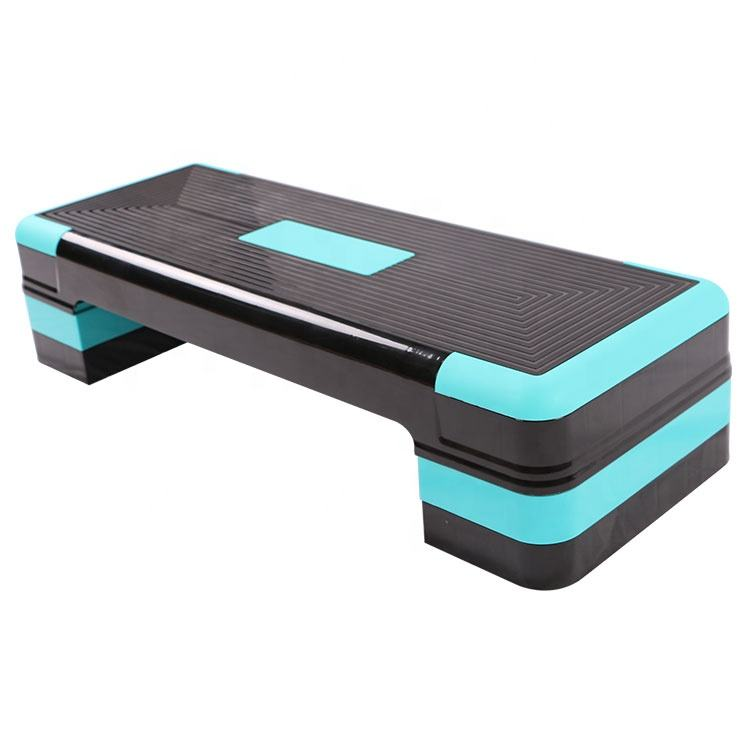 OKPRO Home Gym Equipment Fitness Used Adjustable Aerobic Step