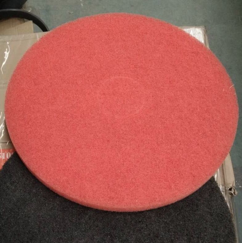 DT021 Floor Pad 17 Inch Floor Cleaning Concrete Floor Polishing Pad