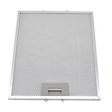 Kitchen aire range hood filter parts smoke exhaust filter