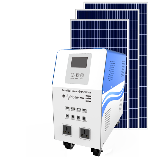 Entelechy mini 200W 300W 500W 1000W 1500W 3000W 5000W 10kw 15000 watt 5kva solar power generator