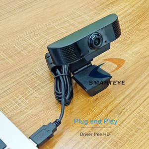 wholesale 2.0MP HD Web Cam Video Conference Camera USB Webcam For Video Call Meeting Broadcast Live