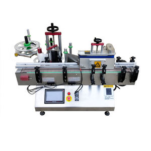 Cheap Price Small Tabletop Automatic Labeling Machine for Bottle