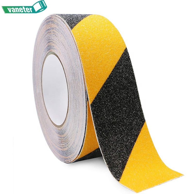 Free sample self adhesive non skid tape supplier, anti-slip tape