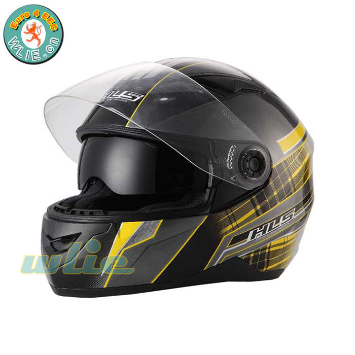 With DOT ECE certificate Motorcycle Helmet FF809 (Full Face)