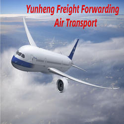 Cheap price Air cargo fast air shipping door to door freight service to Canada/Mexico from China