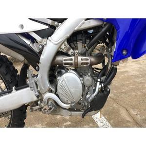 GOOFIT Motorcycle Hydraulic Clutch Master Cylinder Rod Left Brake Pump M8 x 1.25mm CNC Universal for YZ125 YZ250 YZ250F YZ450F WR250F WR450F Pit Bike Scooter Blue