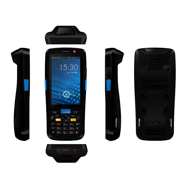 Android barcode colelctor android pda android mobile phone with scan engine